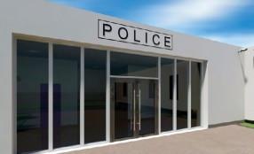 Porte, vetri e pareti certificate ad alta sicurezza Gunnebo