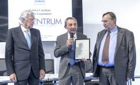 Centrum nuovo Amico della Fondazione Enzo Hruby