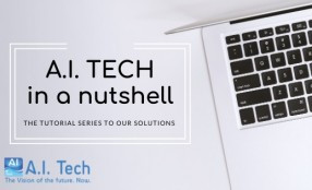"A.I. Tech presenta ""A.I. Tech in a nutshell"""