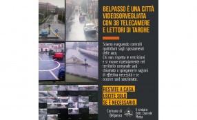 COVID-19: Telecamere lettura targhe per controllare gli spostamenti dei cittadini
