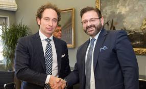 TAR Veneto, partnership legittima tra AGSM Energia e CSA Security per SINECURA