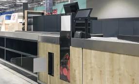 Antenna Checkout di Nedap, la soluzione EAS integrata alle casse che aumenta le vendite e riduce le differenze inventariali