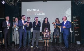 Identità digitale, il mondo che cambia all'Inventia Innovation Night
