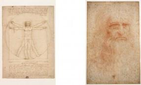 La Fondazione Enzo Hruby sostiene la protezione di due straordinarie mostre dedicate a Leonardo