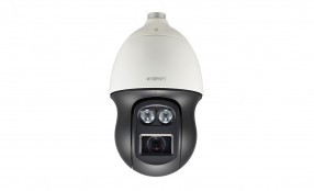 Hanwha Techwin lancia la nuova telecamera PTZ Wisenet XNP-6550RH