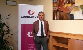 Gruppo Coopservice a 969 milioni: in crescita fatturato, utile e lavoro