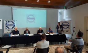 Si è tenuta il 17 settembre la XXIII Assemblea nazionale AIPS