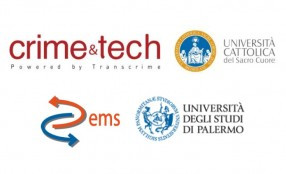 Nasce la partnership tra Crime&tech e il Dipartimento DEMS dell'Università di Palermo