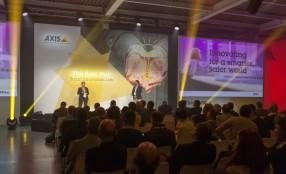 Un tour alla scoperta delle soluzioni trasversali di Axis Communications