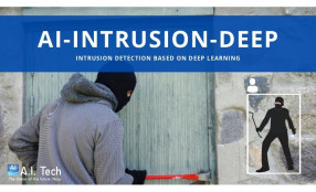 AI-Intrusion-DEEP: rilevamento delle intrusioni basato su deep learning