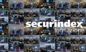 Gli incontri di securindex formazione a SICUREZZA 2019