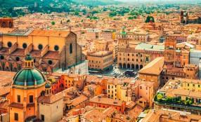 Le telecamere Wisenet per il monitoraggio intelligente del traffico della città di Bologna