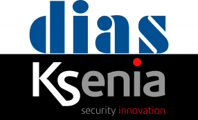 Accordo di Partnership tra Ksenia Security e Dias