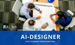 AI-DESIGNER, il site planning di A.I. Tech ora supporta anche la progettazione di impianti indoor