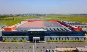 Hanwha Techwin inaugura il nuovo impianto di produzione in Vietnam