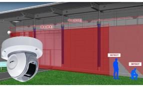 Rivelatore RLS-2020 di OPTEX: importante aggiornamento firmware
