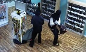 L'evoluzione globale del crimine organizzato nel Retail