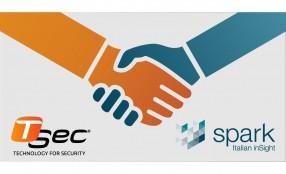 La piattaforma Argo di Spark integra i sistemi perimetrali TSec