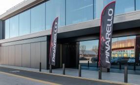 Nice corre con Pinarello nell'automazione dell'innovativo headquarter