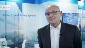 Le interviste di essecome-securindex a SBE 2019: Bosch Security Systems