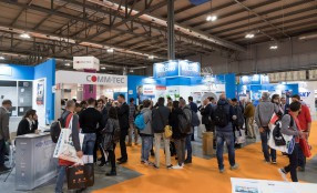 Smart Building Expo 2019: convergenza al tempo del digitale