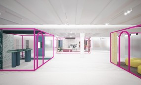 "Deutsche Telekom presenta ""Digital Lifestyle"" in collaborazione con Calvi Brambilla"