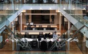 Digital transformation e smart working: gli effetti sulla progettazione degli edifici