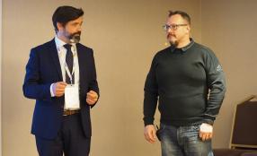 Il Laboratorio per la Sicurezza al Global Axis Retail Leadership Forum