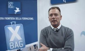 Le interviste di essecome-securindex a SICUREZZA 2019: San Giorgio Formazione