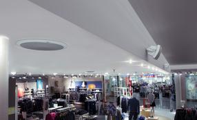 """Axis Communications al """"CXNow"""" di Milano con le sue soluzioni per il retail"""