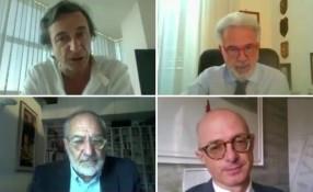 Protocollo tutela guardie giurate e addetti sicurezza - I video del webcast del 18 giugno