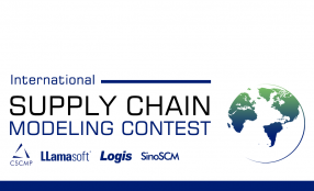International Supply Chain Modeling Contest: gara per team universitari organizzata da CSCMP