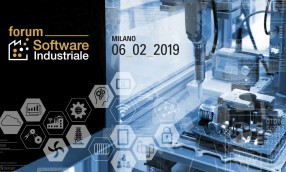 Appuntamento con il Forum Software Industriale