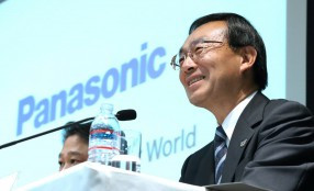Panasonic annuncia la cessione del ramo Security Systems