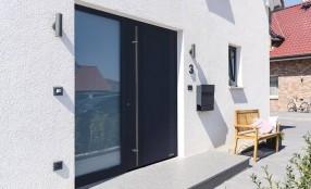 Hörmann: nuove soluzioni ad alta efficienza energetica a Klimahouse