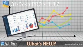 AI-Dash PRO si migliora!