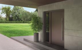 Porte d'ingresso Hörmann: infiniti mood, per infiniti stili