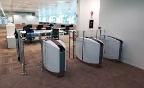 DHL Express Italy sceglie Gunnebo per la sicurezza degli uffici direzionali