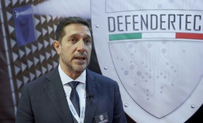Le interviste di essecome-securindex a SICUREZZA 2019: Defendertech