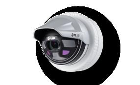 FLIR Saros, la nuova generazione di termocamere di sicurezza perimetrale per esterni
