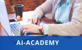 AI-ACADEMY: il corso di formazione sulle soluzioni di analisi video