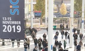 SICUREZZA 2019: continua il trend positivo - appuntamento a Fiera Milano dal 13 al 15 novembre