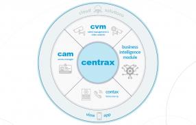 COVID-19: la Suite Open PSIM Centrax di Citel per affrontare la Fase 2