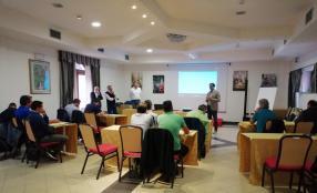 Certificazione IMQ AIR, iniziato il corso propedeutico organizzato da Cerqua Elettronica