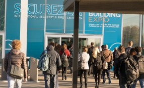 SICUREZZA e Smart Building Expo a Fiera Milano