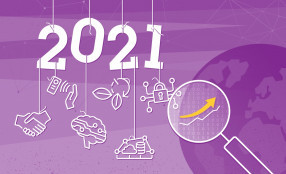 I 6 trend tecnologici che influenzeranno il settore della sicurezza nel 2021