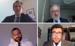 Il contagio sul lavoro è un infortunio? I video del webcast del 28 maggio