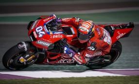 Squadra che vince non si cambia, Riello UPS e Ducati Corse ancora assieme in MotoGP