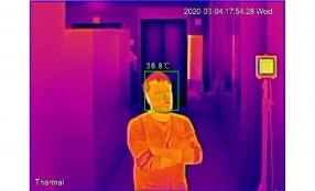 La pandemia COVID-19 rappresenterà un punto di svolta anche per la videosorveglianza?