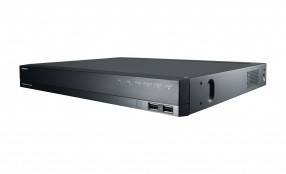 Nuovi NVR Plug & Play PoE serie Wisenet L